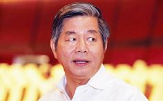 Đề nghị kỷ luật nguyên bộ trưởng Bùi Quang Vinh liên quan vụ AVG