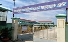 16 học sinh trường mầm non nghỉ học vì bệnh tay chân miệng