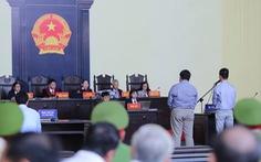 Phan Sào Nam thừa nhận 'rửa tiền' bằng hóa đơn khống