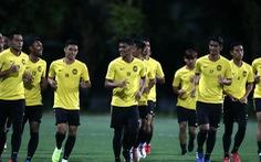 172 CĐV Malaysia đã mua vé vào sân Mỹ Đình