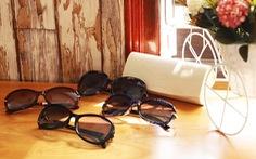 Đăng Quang Watch giảm giá đến 40% đồng hồ, kính mắt