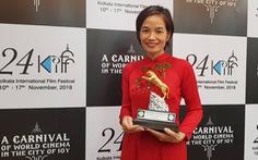 Phim Việt giành 1,65 tỉ đồng cho giải hay nhất ở Ấn Độ