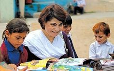 Ngôi trường của những trẻ bị lạm dụng tình dục ở Pakistan