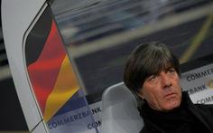 """HLV Low: """"Tuyển Đức sẽ sớm trở lại mạnh mẽ"""""""