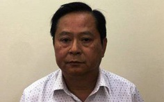 Bắt tạm giam nguyên phó chủ tịch UBND TP.HCM Nguyễn Hữu Tín