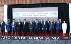 APEC không thể ra tuyên bố chung, chuyện gì xảy ra?