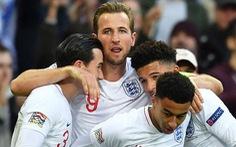Lội ngược dòng thắng Croatia, tuyển Anh vào bán kết