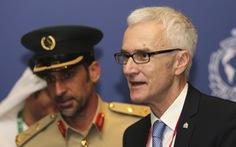 Interpol bầu chủ tịch mới thay chủ tịch Trung Quốc bị bắt vì tham nhũng