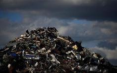 Trung Quốc sắp cấm nhập thêm 8 loại chất thải rắn