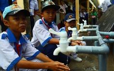 Tuổi Trẻ khánh thành 4 công trình 'sẻ chia nước sạch' tại Bạc Liêu