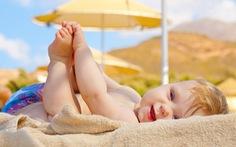 Còi xương ở trẻ em - Nhận biết và cách phòng ngừa