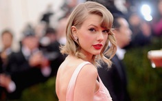 Taylor Swift 'cất tiếng lòng' trước bầu cử giữa kỳ Mỹ