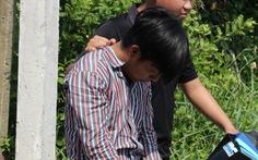 Bắt nghi can đâm trọng thương tài xế taxi để cướp