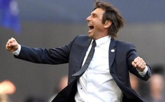 """""""Antonio Conte không thích hợp cho Real Madrid"""""""