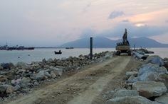 Một doanh nghiệp Huế xin đổ 715.000m3 bùn thải xuống biển