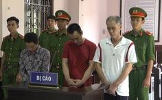 Băng trộm chuyên đột nhập tiệm vàng tại miền Tây lãnh án