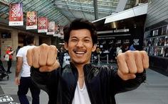 Liên Bỉnh Phát của Song Lang nhận giải Tokyo Gemstone tại Nhật Bản