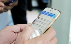Tây Ninh cho dân làm thủ tục hành chính qua ứng dụng di động