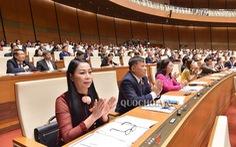 Quốc hội bế mạc một kỳ họp nhiều nội dung quan trọng