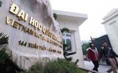 7 đại học Việt Nam vào tốp 2.500 đại học hàng đầu thế giới