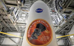 NASA muốn bán vé cho khách tham quan trạm vũ trụ quốc tế