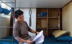 Ngắm ký túc xá '5 sao' 30 tỉ cho sinh viên Lào tại Đà Nẵng