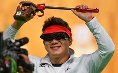 Jin Jong Oh- xạ thủ 4 lần giành HCV Olympic đến Việt Nam