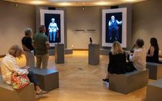 Bảo tàng và sức hút tương tác thông minh