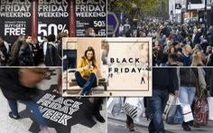 Tại sao không phải 'Red Friday', 'White Friday' mà là 'Black Friday'?