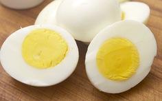 5 lý do khiến bạn nên ăn trứng
