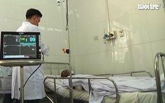 Tài xế xe bồn trong vụ cháy ở Bình Phước bị phỏng rất nặng