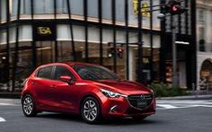 Mazda 2 bản mới giá hơn 500 triệu có gì đặc biệt?