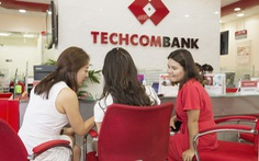 Techcombank miễn toàn bộ phí chuyển tiền qua ngân hàng trực tuyến