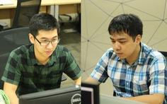 Hai 9X Việt Nam được vinh danh trong Top 100 cao thủ bảo mật thế giới