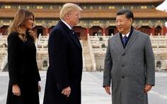 Tín hiệu tốt trước thượng đỉnh Mỹ - Trung
