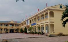 Bị 'tố' nói tục, một học sinh bị tát 231 cái phải nhập viện
