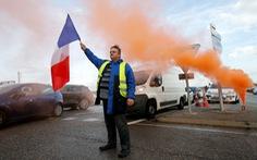 Nhà Bộ trưởng Nội vụ Pháp bị tấn công
