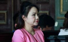 Eximbank đã trả hết 115 tỉ đồng tiền lãi cho bà Chu Thị Bình