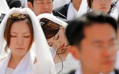 Phụ nữ Việt chiếm đa số các nàng dâu nước ngoài ở Hàn Quốc