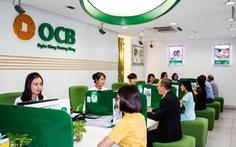 OCB giảm 50% phí chuyển tiền quốc tế