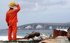 Mỗi người dân Maldives gánh 8.000 đô tiền nợ Trung Quốc?