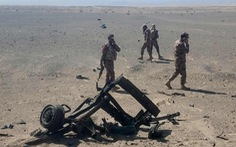 Tại sao phiến quân ly khai tấn công người Trung Quốc ở Pakistan?