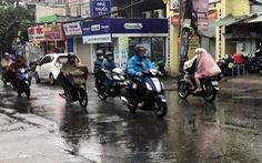 Sài Gòn thoát ngập nhờ đỉnh triều đã qua