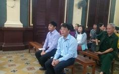 Hai bị cáo vụ chìm tàu 9 người chết ở Cần Giờ được hưởng án treo