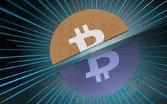 Bitcoin tăng giá 'thần tốc', vượt mốc 28.000 USD