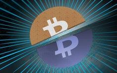 Đồng bitcoin lần đầu tiên vượt mốc 40.000 USD