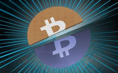 Giá trị vốn hóa thị trường đồng bitcoin vượt mốc 1.000 tỉ USD
