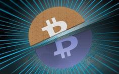Ngân hàng Trung Quốc từ chối tiền điện tử, bitcoin lao dốc