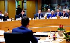 EU chốt kế hoạch 'ly dị' Anh nhưng còn lâu mới xong?