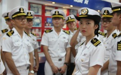 Việt Nam cần đào tạo mới 15.000 sĩ quan, thuyền viên